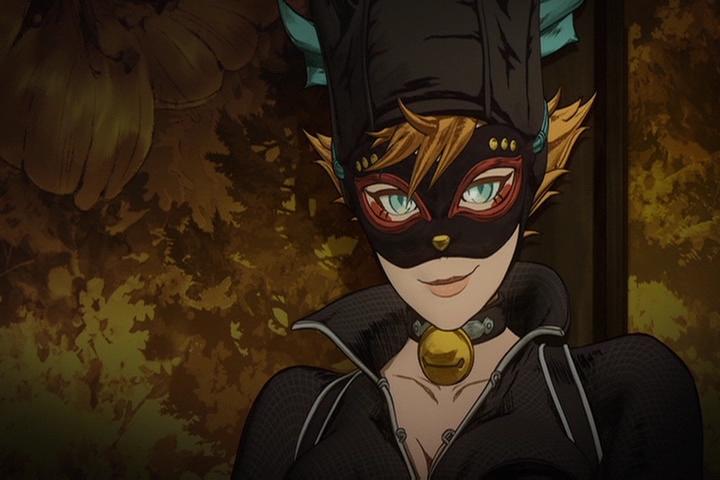 Selina Kyle (Batman Ninja)