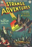 Strange Adventures 4