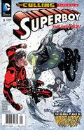 Superboy Vol 6 9