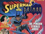 Superman & Batman Magazine Vol 1 6