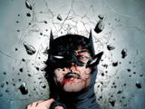 Bruce Wayne (American Alien)