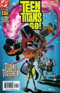 Teen Titans Go! 9