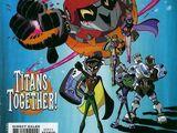 Teen Titans Go! Vol 1 9
