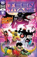 Teen Titans Vol 6 44