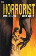 The Horrorist Vol 1 2