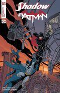 The Shadow Batman Vol 1 3