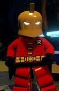 Tim Drake Lego Batman 003