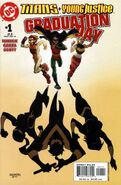Titans - Young Justice 1