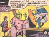 Vril Dox (Earth-167)