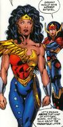 Wonder Woman EWSB 001