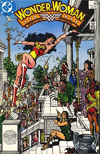 Wonder Woman Vol 2 14