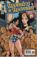 Wonder Woman Vol 3 24