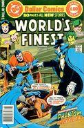 World's Finest Comics 249