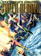 World's Greatest Super-Heroes TP