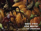 Year One: Batman/Scarecrow Vol 1 1
