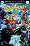 Aquaman Vol 8 23