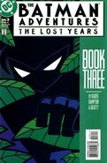 Batman Adventures The Lost Years 3