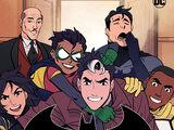 Batman: Wayne Family Adventures Vol 1 1 (Digital)