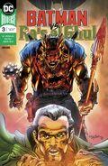 Batman vs. Ra's al Ghul Vol 1 3