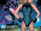 Birds of Prey: Murder and Mystery (Collected)