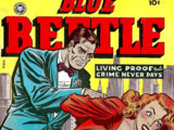 Blue Beetle Vol 1 55