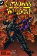 CatwomanWildcat Vol 1 4