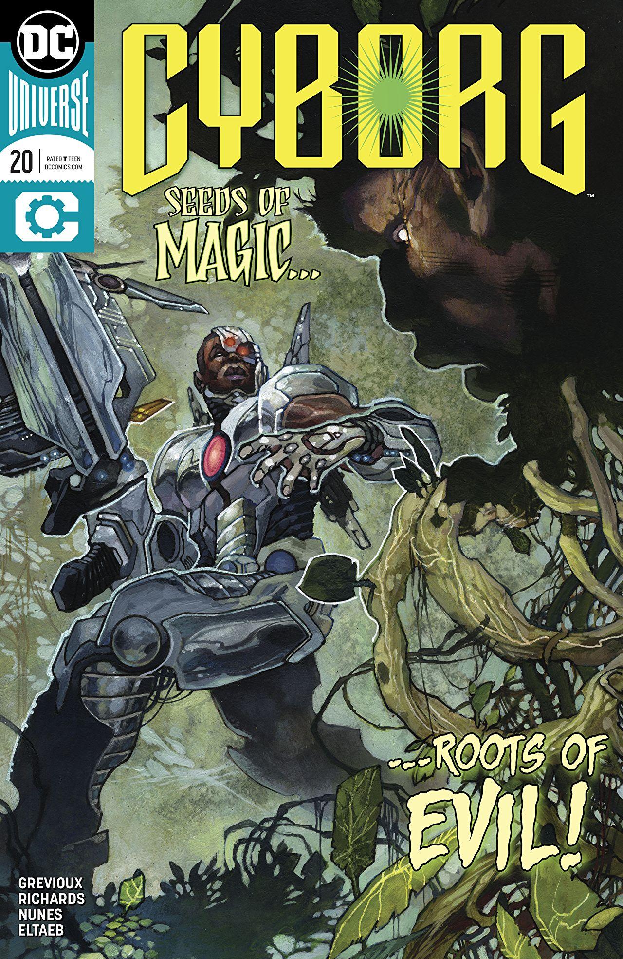 Cyborg Vol 2 20