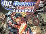 DC Universe Online Legends Vol 1 13