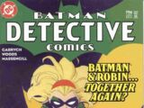 Detective Comics Vol 1 796