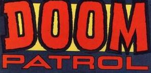 Doom Patrol (New Earth)/Gallery