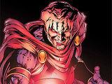 Sebastian Blood IX (New Earth)