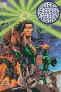 Green Lantern Dragon Lord Vol 1 3