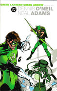 Green Lantern Green Arrow Vol 2 TP