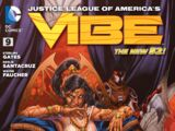 Justice League of America's Vibe Vol 1 9