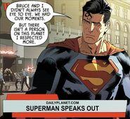 Kal-El Kill the Batman 0001