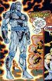 Monarch Amalgam Universe 001