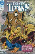 New Teen Titans Vol 2 73