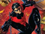 Nightwing Vol 3