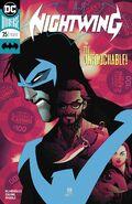 Nightwing Vol 4 35