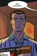 Ray Palmer (New Frontier)