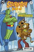 Scooby-Doo Team-Up Vol 1 24