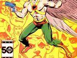 The Shadow War of Hawkman Vol 1 2