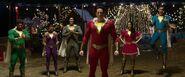 Shazam Family DC Extended Universe 0001