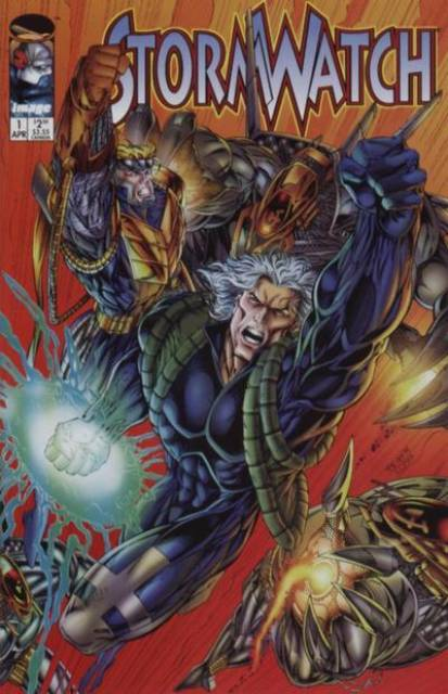 StormWatch Vol 1 21