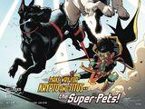 Super Sons Annual Vol 1 1