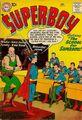 Superboy Vol 1 61
