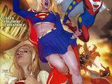 Supergirl Annual Vol 5 1