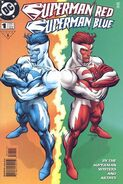 Superman Red Superman Blue Vol 1 1