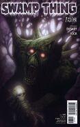 Swamp Thing v.4 26