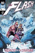 The Flash Vol 5 85